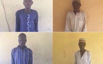 Boko Haram Commander