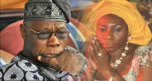 Obasanjo Iyabo