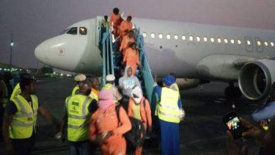Libya Returness