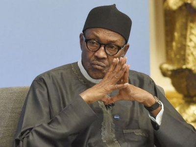 Muhammad Buhari