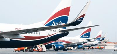 Arik Air resumes Maiduguri flights