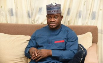 Governor Bello