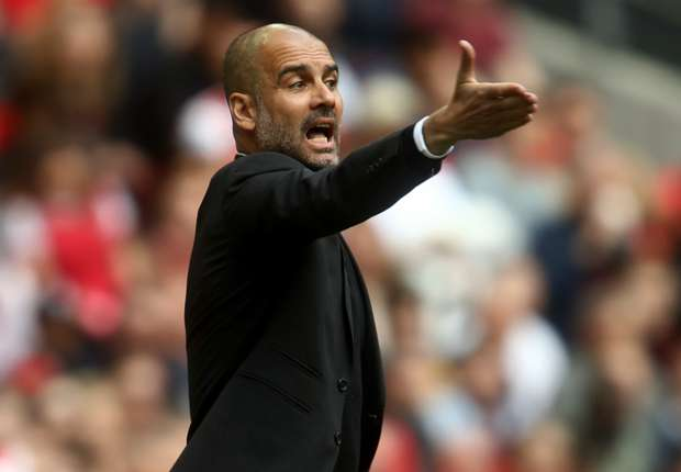 20 games winning streak could be our greatest achievement – Guardiola