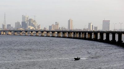 3rd mainland bridge