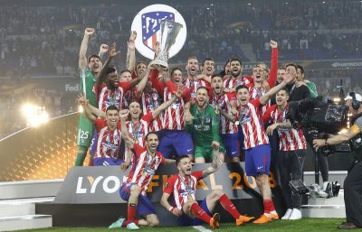 Athletico Madrid