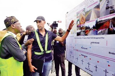 Lagos ibadan