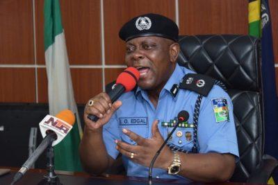 Police-Lagos