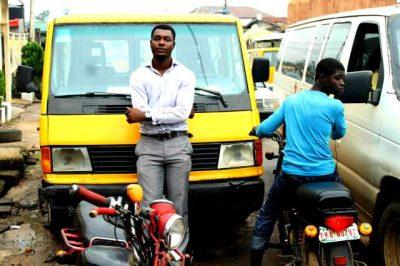 Public drivers