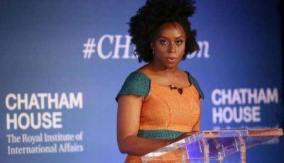 Adichie Chatham