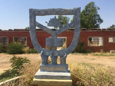 Unity school