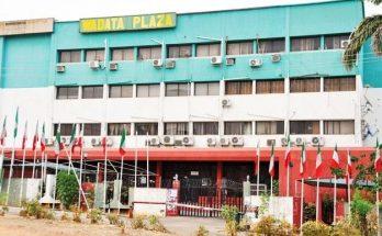 Wadata plaza