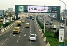 Ikorodu road billboard