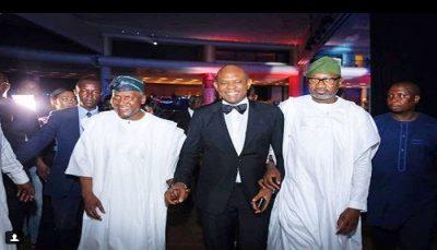Nigerian billionaires