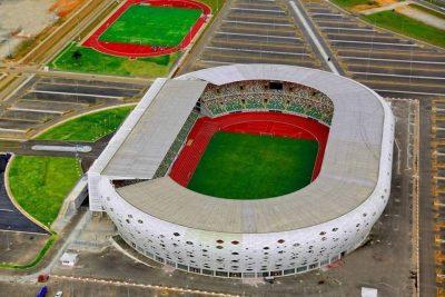 Akwa Ibom stadium