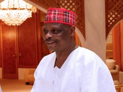 PDP suspends Kwankwaso over disruption of zonal congress