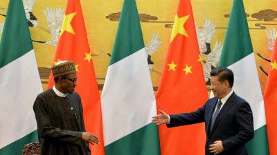 Nigeria yuan