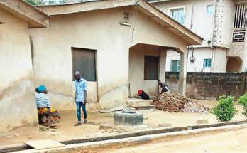 Ogun landlord
