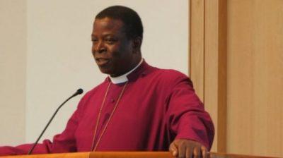 Anglican primate