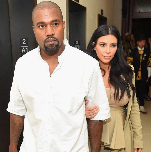 Kanye West, Kim Kardashian agree on joint custody after divorce