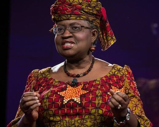 124 ambassadors tackle Swiss newspapers for calling Okonjo-Iweala '66-year-old Nigerian grandmother'
