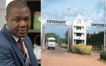 Convenant