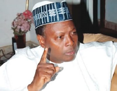 Obasanjo's letter blackmail, mischievous  — Junaid Mohammed