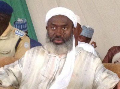 Buhari tackling banditry wrongly - Sheikh Gumi