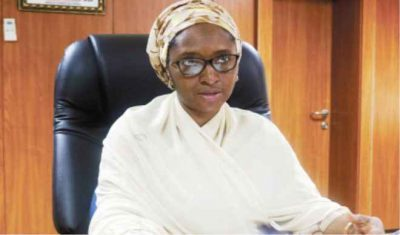 Nigerian Govt, States, LGAs share N698.7 bn for September
