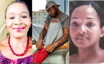 How Davido's Mum Killed Herself By Suicide - Kemi Olunloyo Omololu