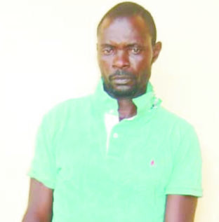 Suspected killer father