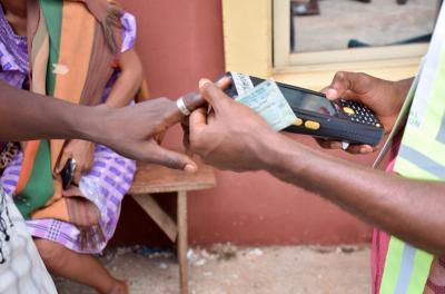 2023: Senate moves to make card readers compulsory