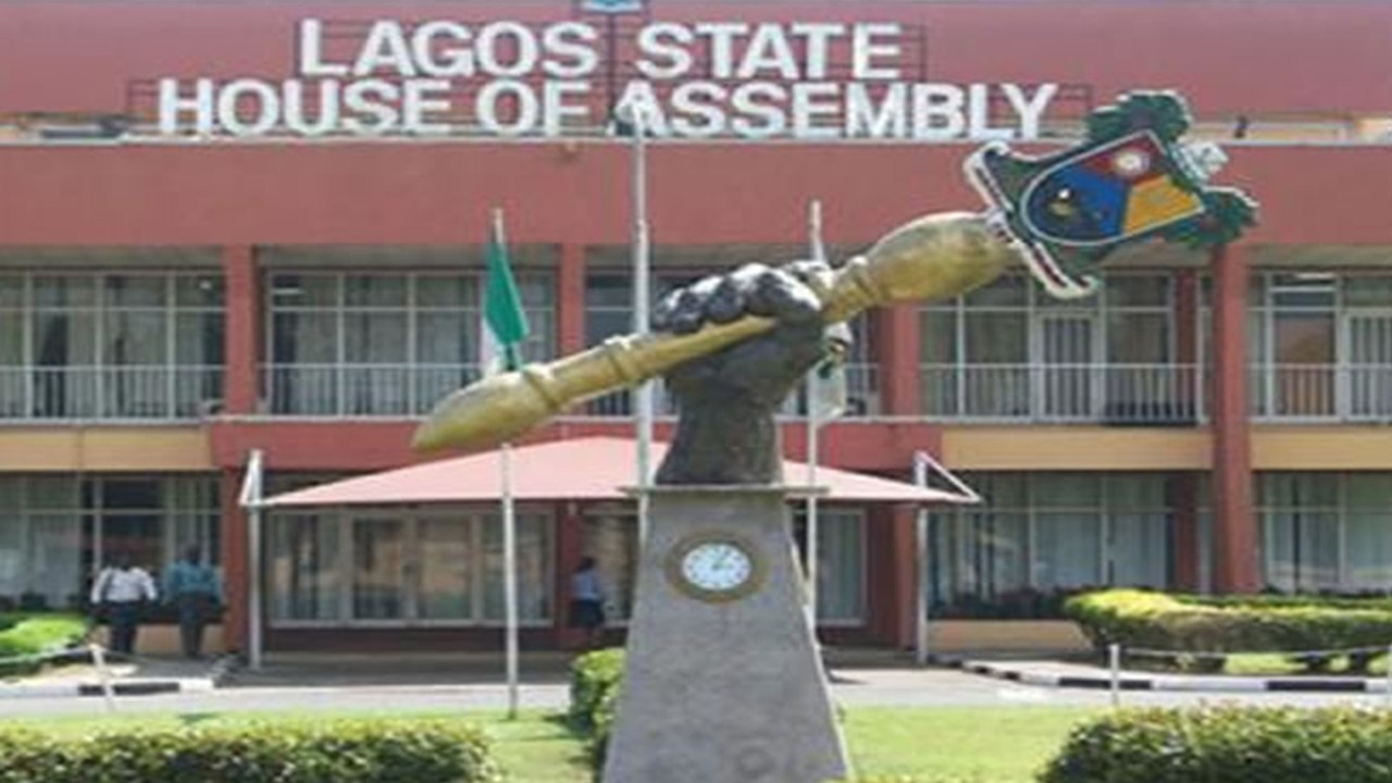 JUST IN: Lagos Assembly Suspends 3 Council Chairmen Over Alleged Disobedience