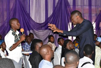 FCMB Engages Entrepreneurs in Oyo State, Extends Free Business Finance Training