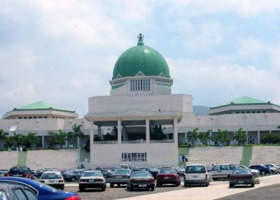 BREAKING: Abducted Kaduna Students' Parents Storm Abuja, occupy NASS
