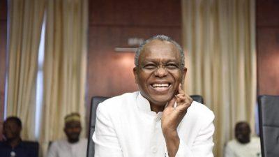 El-Rufai will never be president of Nigeria - Bishop of Zaria