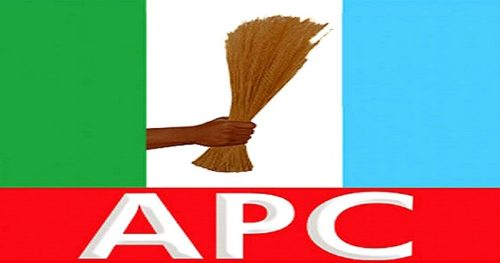 APC state chairmen demand national convention
