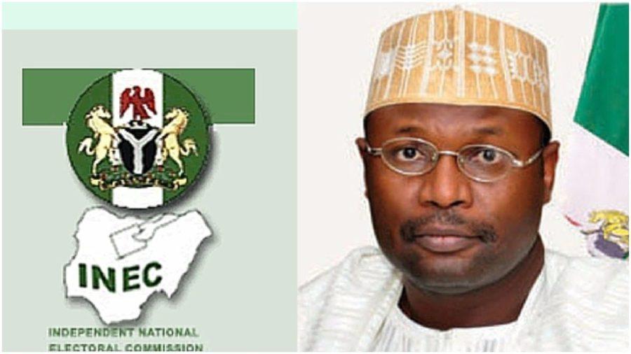 2023: INEC rejects NIN for voter registration