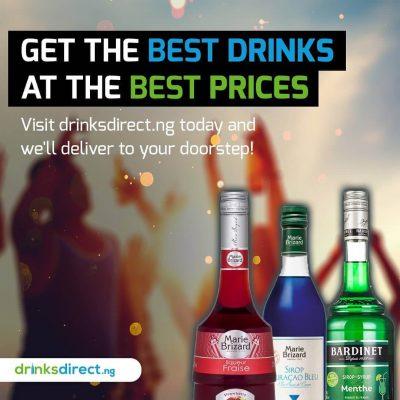 Drinks Direct