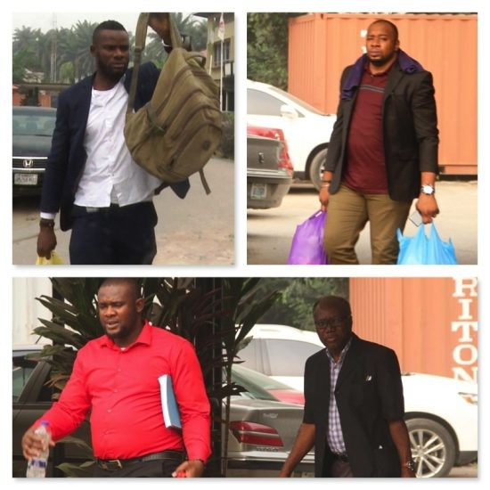 £2.56b fraud against Union Bank: EFCC presents first witness