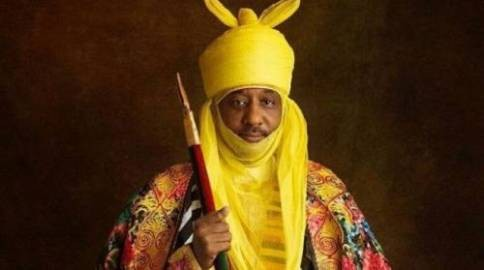 BREAKING: Day after removal as Emir, Kaduna gives Sanusi new appointment