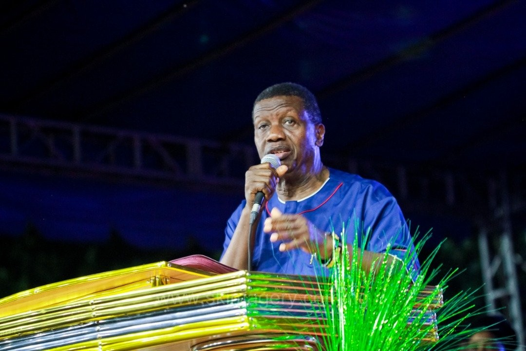 Nigeria, Africa will recover from COVID-19 before the rest of the world - Adeboye