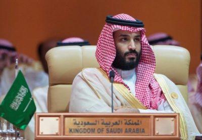 Saudi Crown Prince Backed Israel Plan To Overthrow Jordan King – Report