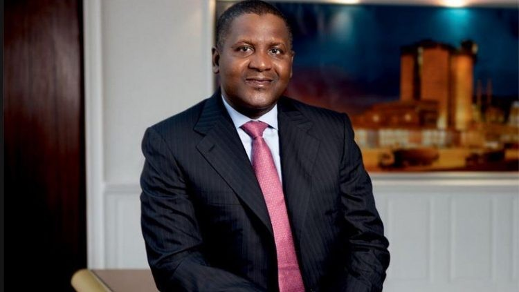 Dangote wants only refinery licence holders to import fuel