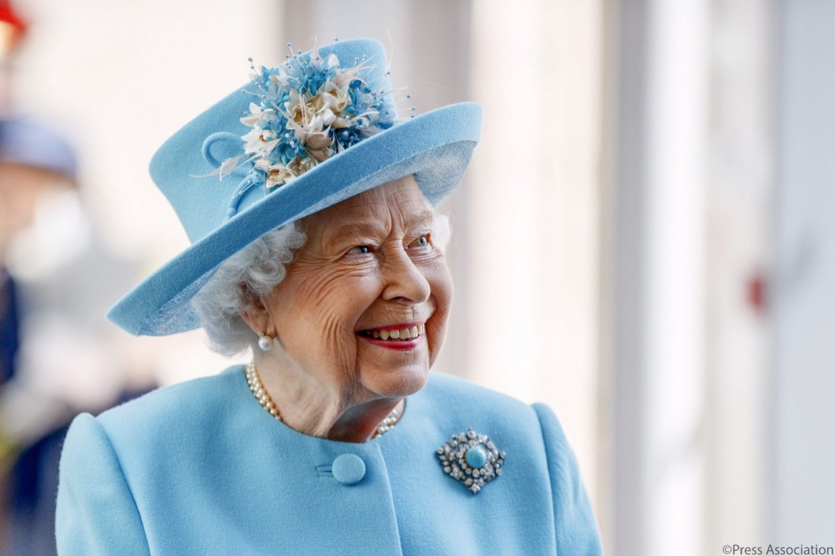 Don't be selfish, take the COVID-19 vaccine - Queen Elizabeth tells Britons