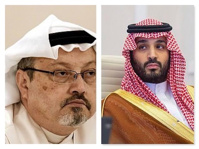 Khashoggi: US slams visa ban on 76 Saudis