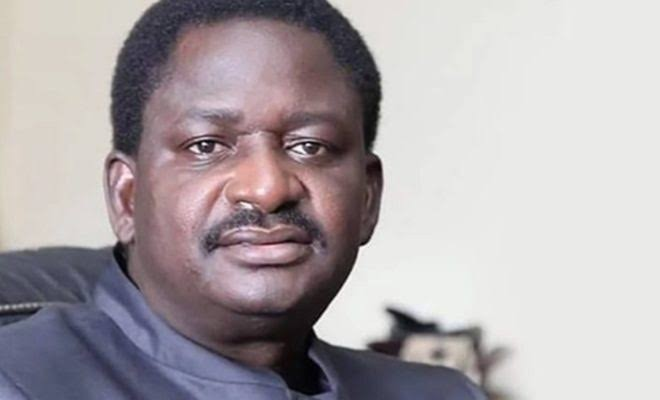 My $1.9 billion in Minnesota bank - Femi Adesina
