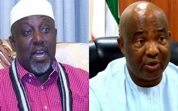 Southeast Governors wade into Uzodinma, Okorocha feud