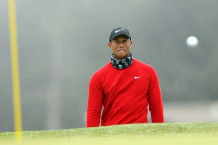 Tiger Woods in good spirits after getting successful 'follow-up procedures'