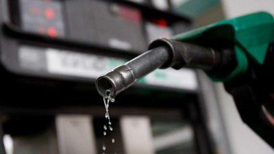 We'll ensure no petroleum pump price increase- APC