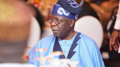 'Why north will prefer Asiwaju for president'